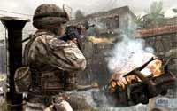 Call of Duty - top 25 games de 2007