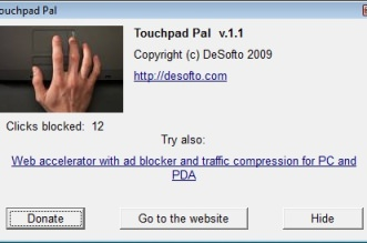 Como desabilitar o Touchpad do Notebook enquanto digitar - PC Windows