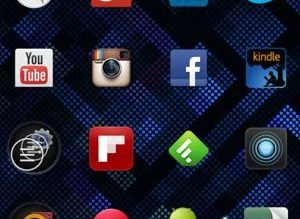 Top apps Android para celular e tablet em 2013